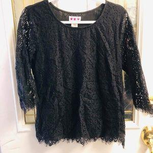 3/$20 🍁 XL dress blouse